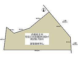 近鉄京都線 狛田駅 徒歩1分