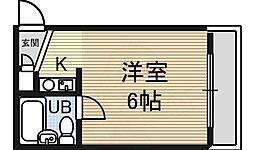 山王駅 3.2万円