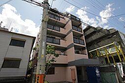 ダイドーメゾン武庫之荘II[4階]の外観