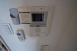 アーデン春岡のカメラ付インターホン(イメージ)