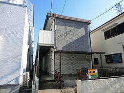 [テラスハウス] 埼玉県さいたま市南区曲本2丁目 の賃貸【/】の外観