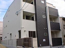 クリエオーレ岩田町[3階]の外観