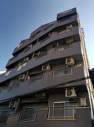 ノーブル夕凪[4階]の外観