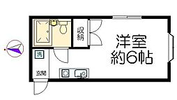 都立大学駅 4.9万円