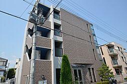 マンションNOTO[4階]の外観