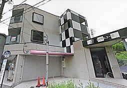 ロイヤルコーポ[2階]の外観