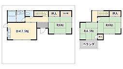 鳥取ノ荘駅 4.0万円