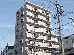 熱田ATビル[5階]の外観
