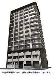 (仮)博多駅東3丁目プロジェクト[706号室]の外観