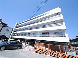 仮称)新喜多東1丁目新築マンション[5階]の外観