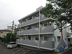 ベルフロント宮崎+[102号室]の外観