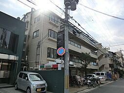 エクセレント武庫之荘[3階]の外観