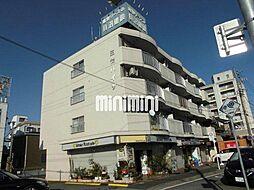 三栄ハイツ[4階]の外観