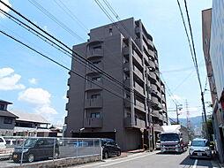 サンローレル[4階]の外観