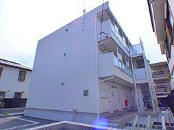JR総武線 下総中山駅 徒歩12分の賃貸マンション