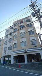 クレスト黒崎[401号室]の外観