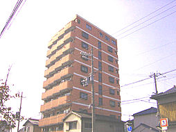 サンエス高石[506号室]の外観