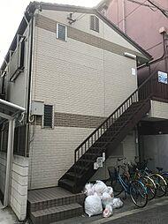 天下茶屋ハイツ[2階]の外観