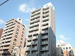 ライジングプレイス浅草[2階]の外観