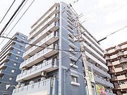 ラ・メゾンデ堺[506号室]の外観
