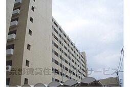 松ノ木町団地2号棟[211号室]の外観