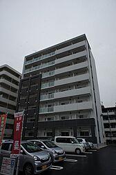 オンフォレスト芳泉[7階]の外観