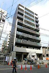 レオンヴァリエ福島野田[2階]の外観