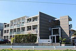サンヒルズ尾倉[102号室]の外観