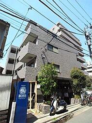 スカイコート西新宿第2[304号室]の外観