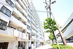 富士プラザII中央[2階]の外観