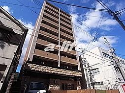 プレサンス三ノ宮駅前プライムタイム[9階]の外観