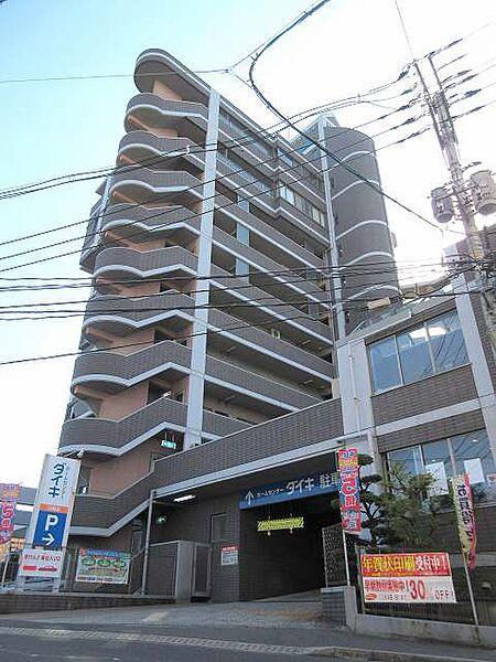 ホウライツルビル 4階の賃貸【広島県 / 広島市中区】