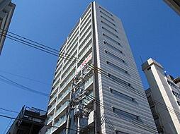 ピアグレース神戸[9階]の外観