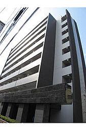 プロシード大阪西バロンドール[303号室]の外観