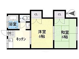 新小岩駅 5.5万円
