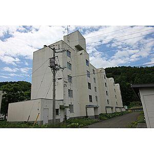 外観,1LDK,面積40.81m2,賃料2.5万円,,,北海道夕張市千代田