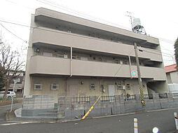 グレイスコート井堀[3階]の外観
