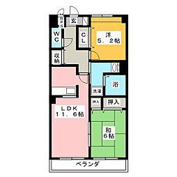 稲沢駅 5.2万円