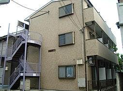 サンサーラ泉壱番館[2階]の外観