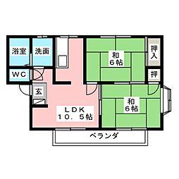 清洲駅 4.7万円
