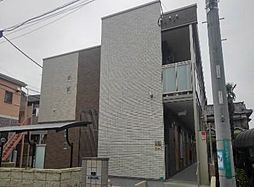 ミランダHK[1階]の外観