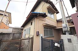 [一戸建] 奈良県奈良市学園大和町3丁目 の賃貸【奈良県 / 奈良市】の外観