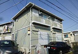 シェルコート飯倉弐番館[1階]の外観