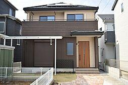 [一戸建] 東京都日野市西平山1丁目 の賃貸【/】の外観