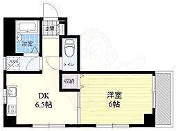 三鷹駅 8.0万円