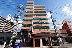 オーナーズマンション友井[5階]の外観