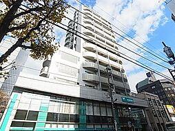 プライムアーバン千住[8階]の外観