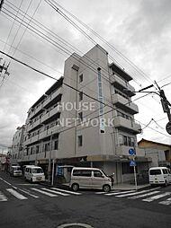 シボラ六条高倉[3-A号室号室]の外観