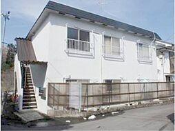 ハイツイシカワ[1階]の外観