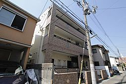 マサーナ阪神[1階]の外観